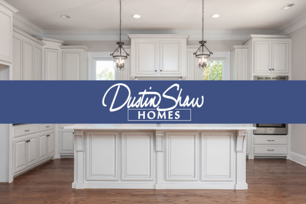 dustin shaw homes newnan